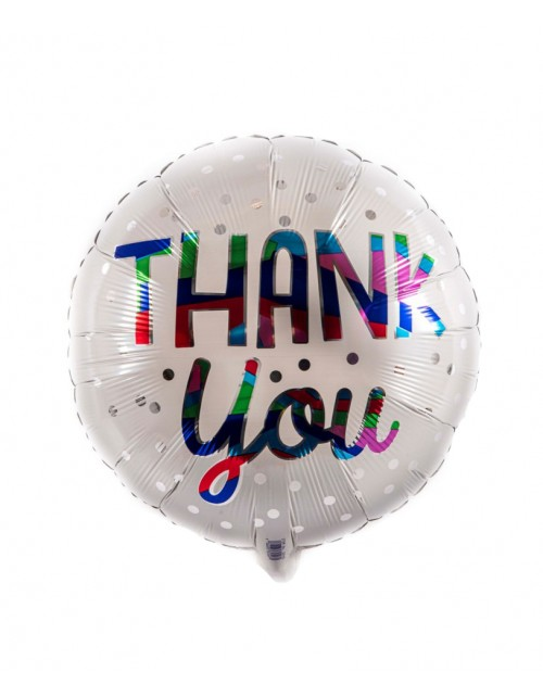 """Thank You"" (45 cm)"